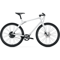 GOGORO EEYO E-Bike 1S_175 Warm White