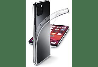 CELLULAR LINE Fine, Backcover, Apple, iPhone 11 Pro, Transparent