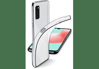 CELLULAR LINE Fine, Backcover, Samsung, Galaxy A41, Transparent