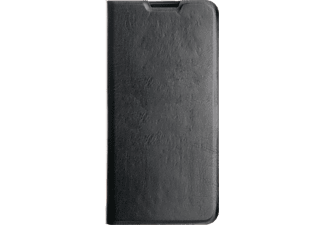 VIVANCO Premium Wallet, Bookcover, Huawei, Mate 30 Lite, Schwarz