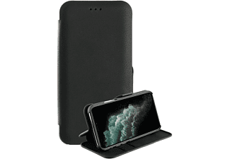 VIVANCO Casual Wallet, Bookcover, Apple, iPhone 11 Pro, Schwarz