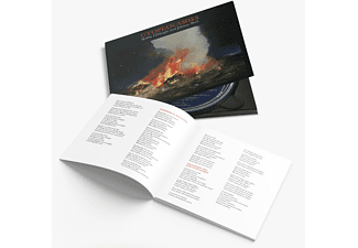 Bobby Gillespie & Jehnny Beth - UTOPIAN ASHES  - (CD)