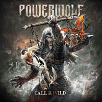 Powerwolf - CALL OF THE WILD  - (Vinyl)