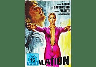 Escalation Blu-ray