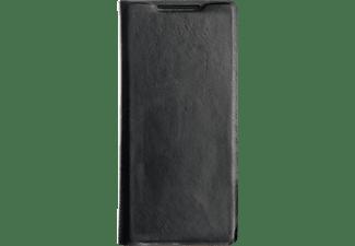 VIVANCO Premium Wallet, Bookcover, Huawei, Mate 30 Pro, Schwarz