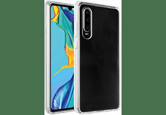 VIVANCO Safe & Steady, Backcover, Huawei, P30, Transparent