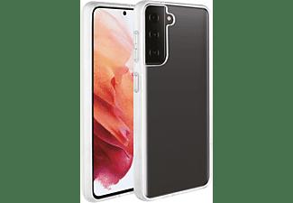 VIVANCO Safe & Steady, Backcover, Samsung, Galaxy S21, Transparent