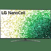 LG 65NANO869PA LCD TV (Flat, 65 Zoll / 164 cm, UHD 4K, SMART TV, webOS 6.0 mit LG ThinQ)