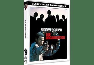 Die Organisation Blu-ray + DVD