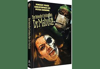 Scream And Scream Again - Die lebenden Leichen des Dr. Mabuse Blu-ray + DVD