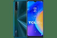 "Móvil - TCL 20 SE, Verde, 64 GB, 4 GB RAM, 6.82"" HD+, Qualcomm® Snapdragon™ 460, 5000 mAh, Android 11"