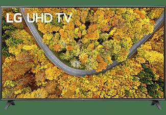 LG 75UP75009LC LCD TV (Flat, 75 Zoll / 189 cm, UHD 4K, SMART TV, webOS 6.0 mit LG ThinQ)