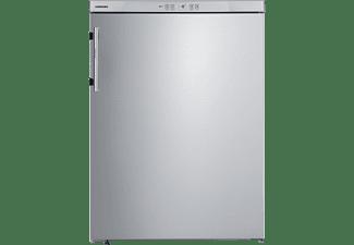 Congelador vertical - Liebherr GPesf 1476 Premium, 103 l, Estático, MagicEye, Pantalla digital, 85.1 cm, Plata