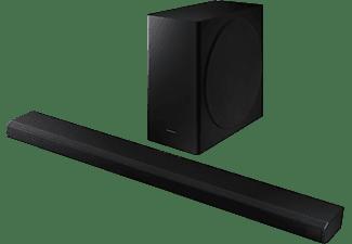 Barra de sonido - Samsung HW-Q800T/ZF, Bluetooth, Subwoofer Inalámbrico, 330 W, Negro