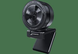 RAZER Kiyo Pro, Webcam, Schwarz
