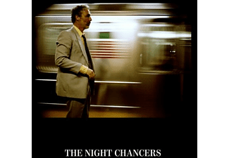 Baxter Dury - The Night Chancers  - (LP + Download)