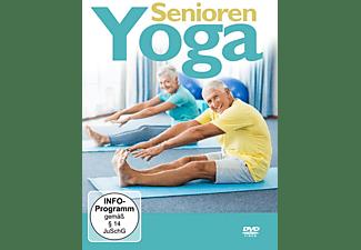Senioren Yoga [DVD]