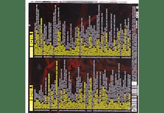 VARIOUS - Hardstyle XXL Megamix Vol.2  - (CD)