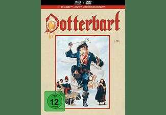Monty Python auf hoher See (Dotterbart) Blu-ray + DVD