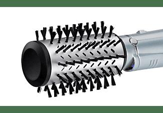 Moldeador - Babyliss Hydro Fusion Styler AS773E, 700 W, 2 Temperaturas, 2 Velocidades, Celeste