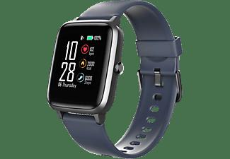 """HAMA Smartwatch """"Fit Watch 4900"""", wasserdicht, Schritte, Herzfrequenz, Kalorien"""