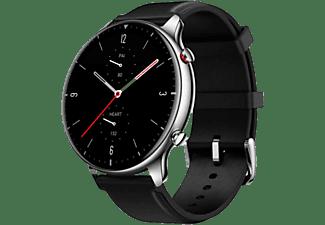 Smartwatch - Amazfit GTR 2 Classic Edition, 1.39'', AMOLED, 46 mm, 14 días, Bluetooth, WiFi, Negro