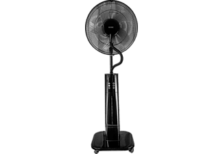 KOENIC KSFW 40321 TRC Standventilator Schwarz (70 Watt)