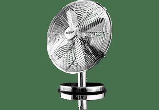 KOENIC KTF 30321 M Bodenventilator Chrom (40 Watt)