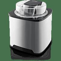 KOENIC KIM 20821 Eismaschine (12 Watt, Edelstahl)