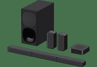 SONY HT-S40R  5.1-Kanal-Home-Entertainment mit kabellosen Rear-Lautsprechern