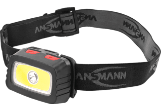ANSMANN HD200B Stirnlampe