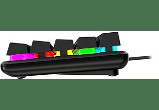 HYPERX Alloy Origins 60 mit US Layout, Tastatur, Sonstiges