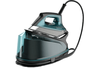 Centro de planchado - Rowenta DG7623 Compact Steam Pro, 2200 W, 6.2 bar, 325 g/min