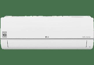 Aire acondicionado - LG 32PlusWF09, Inverter, 2150 frig/h, 2830 kcal/h, Blanco