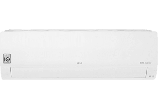 REACONDICIONADO Aire Acondicionado - LG 32PLUSWF12E, WiFi, R32, 3500W, Control voz, Inverter, A++
