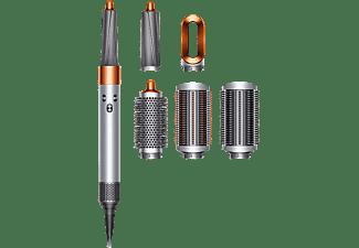 Rizador - Dyson Airwrap Styler Complete Copper, 90 °C, 8 acessorios, Cobre + Bolsa de almacenaje