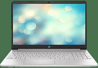 "Portátil - HP Laptop 15s-fq2036ns, 15,6"" Full-HD, Intel® Core™ i5-1135G7, 8 GB, 512 GB, FreeDOS, Plata"