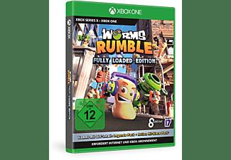 Worms Rumble - [Xbox Series X|S]