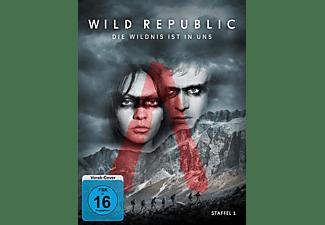 WILD REPUBLIC 1.STAFFEL DVD