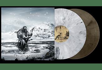 Morgarten - CRY OF THE LOST  - (Vinyl)