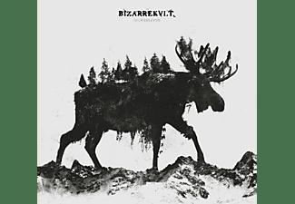 Bizzarekult - VI Overlevde  - (Vinyl)