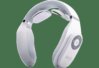 SKG 4098E Nackenmassagegerät, Weiß
