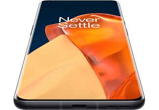ONEPLUS 9 PRO 128 GB Astral Black Dual SIM