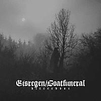 Eisregen/Goatfuneral - bitterböse  - (CD)