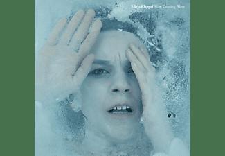 Mirja Klippel - SLOW COMING ALIVE  - (CD)