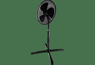 OK. OSF 40321 B Standventilator Schwarz (50 Watt)