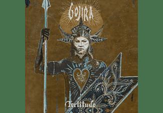 Gojira - FORTITUDE  - (CD)
