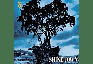 Shinedown - LEAVE A WHISPER  - (Vinyl)