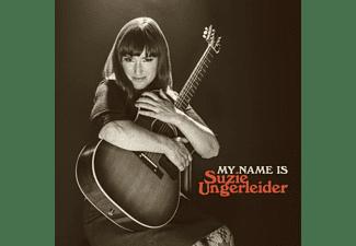 Suzie Ungerleider - My Name is Suzie Ungerleider  - (CD)