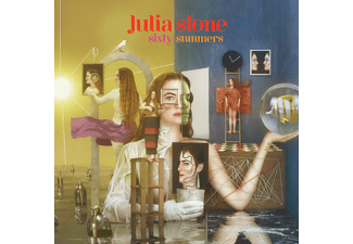 Julia Stone - SIXTY SUMMERS  - (CD)
